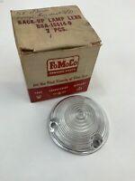 NOS 1958 Ford Passenger Backup Lens