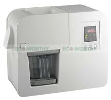 ECO Small Automatic Oil Press Household Oil Press Machine 220V 400W Heating