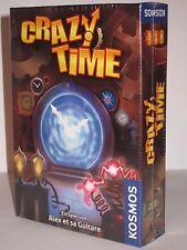 Crazy Time - KOSMOS 692445 - *OVP *Neu