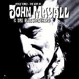 TONES Silver - Best of john mayall & the bluesbreakers - CD Album
