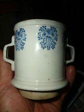 Filtre d'Ancienne Cafetière en Grés 1930 Décor Art Nouveau Coffee pot Filter