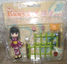 PINKY STREET Pinky: st CHARA YUKATA MOE Standing SUMMER (Repaint) PC003A NRFB