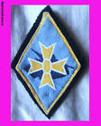 IN4283 - PATCH 1° DIVISION BLINDEE