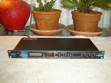 Digitech DSP 256XL, Multi Effects Processor, Delay Reverb, Vintage Rack, As Is