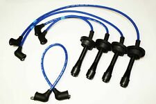 NGK Ignition Lead Set RC-TE86 fits Toyota Celica 1.6 (TA22)
