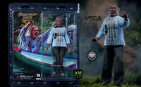 NECA - FRIDAY THE 13th PART 3 - LADY OF LAKE - PAMELA VOORHEES FIGUR - NEU/OVP