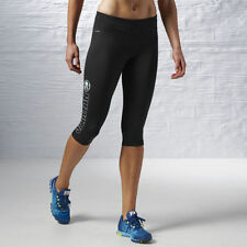 Reebok Polyester Regular Size Activewear for Women