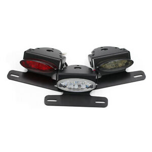 Tail Tidy Fender Eliminator LED Brake Light For YAMAHA WR250R 09-17 US Version