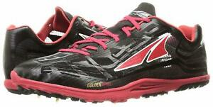 Altra Men's or Women's Golden Spike Running Shoe Pink or Lime/Black MANY SIZES