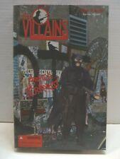 """The Villains Armed Terrorist 12"""" Action Figure"""