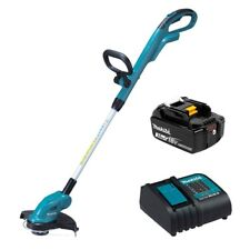 Makita DUR181SF 18V LXT Li-Ion Mobile Line Trimmer Kit