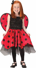 Ladybug Child Costume by Fun World Toddler 3t to 4t