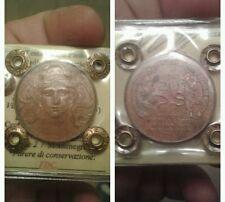 Eccezionale 20 centesimi 1906 Vitt Eman III Esposizione Milano periziata Fdc Nip