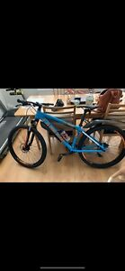 New Mountain Bike Used Once Lapierre XM227.5