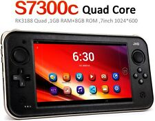 JXD S7300C Quad Core 7 Inch WSVGA Screen 1.6GHz Android 4.2 Game Tablet