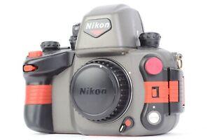 Nikon NIKONOS RS AF 35mm SLR Film Camera (Body Only) w/ Original Box  #P2770