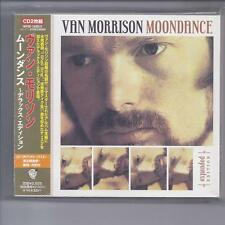VAN MORRISON Moondance expanded edition JAPAN  2 cd set digipak WPCR-14982/3 NEW