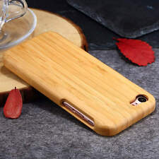 """Luxury Combo Real Natural Wooden Wood Bamboo Case For Apple iPhone 7 7 Plus 5.5"""""""