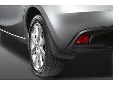 Genuine Mazda 2 Rear Splash Guards 2011-2014 OE OEM DR61-V3-460