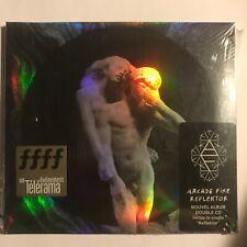 Arcade Fire Reflektor double cd neuf sous blister