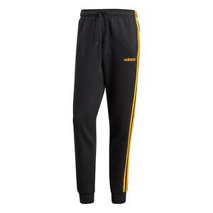 adidas E 3S T PNT FL Herren Hose Trainingshose Baumwolle Pant, GD5138 /J3