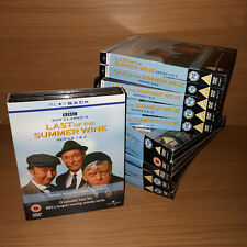 Last Of The Summer Wine DVD Collection Series 1 - 22 Boxed Sets Classic Comedy