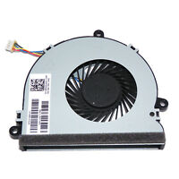 New CPU Cooling Fan For HP 15-AC 15-AC121DX 15-AC163NR DC28000GAD0 813946-001