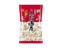 Ebi Mangetsu Ebisen Shrimp Cracker with Seaweed by Mikawaya from Japan 75g