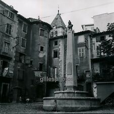 PRIVAS c. 1950 - Fontaine Ardèche - Div 1468