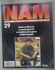 NAM SPECIAL n° 29 - LES CARNETS D'UN JOURNALISTE