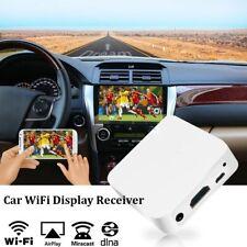 -Mirascreen X7 Car Home/Car Wifi Box Airplay Wireless Mirror Link HDMI Receiver-