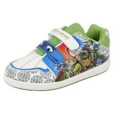 Chaussures blanches pour garçon de 2 à 16 ans pointure 33