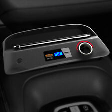 For Toyota COROLLA/ALTIS 2020 2019 Car Wireless Charger 3.0 USB Fast Charging