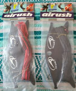 (2) Airush Flying Lines for Kite Surfing -- 20 meters - NEW