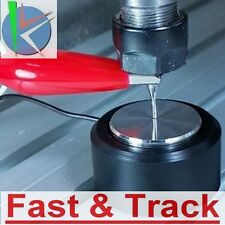 Instrument normatif palpeur Cnc Routeur Mill axe Z Tool Réglage Touch Plate