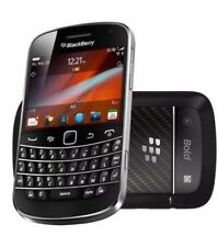 BlackBerry Bold Touch 9900 - Black (Unlocked) Smartphone Brand New Qwerty Boxed