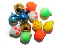 Sakuma Floating Beads (12 Per Pack)