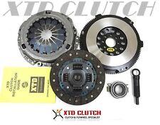 XTD HD CLUTCH & PRO-LITE FLYWHEEL KIT CELICA GTS COROLLA MATRIX XRS VIBE GT 1.8L