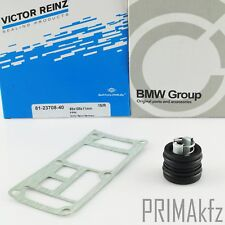 ORIGINAL BMW REINZ Ölfiltergehäuse Dichtsatz Dichtung Buchse O-Ring E36 E46 E34