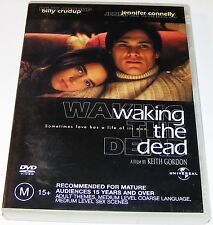 WAKING THE DEAD---Dvd