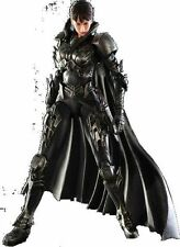 Superman Man of Steel Faora-ul Faora UL Play Arts Kai Action Figure CH Aq4080
