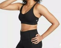 Women's Medium Support Seamless Bra - All in Motion size M, L