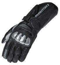 HELD Phantom 2 Sporthandschuh Känguruleder schwarz Größe M = 8 cm Handbreite