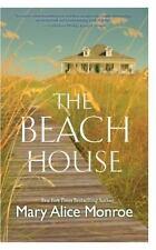 The Beach House: The Beach House 1 by Mary Alice Monroe (2012, Paperback)