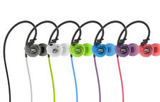 Sport-Fi M3P Earbuds with Memory Wire & Inline Mic + Remote (Bulk) - MEE audio