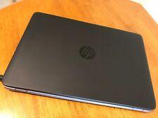 HP EliteBook 840 G1 Core i7-4600U 8GB RAM 240GB SSD Win 10 Laptop Notebook PC