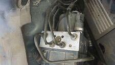 BMW E38 740i 740IL 1998-1999-2000-2001  ABS BRAKE PUMP MODULE 0265225001