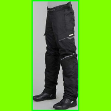 PANTALONI MOTO MACNA CLUB NERO Mis. M - Motorcycle trousers