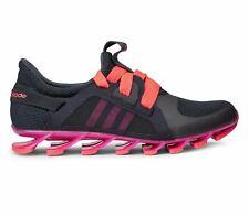 adidas Springblade Nanaya AQ7542 Womens Running Trainers~Neutral~UK 3.5 to 7.5