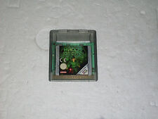 GIOCO NINTENDO GAMEBOY COLOR HANDS OF TIME - GAME BOY GBC